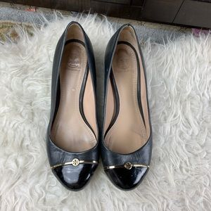 Tory Burch Pacey Heels | Size 8.5